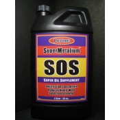 SOS Super Oil Supplement (2 x 1L)