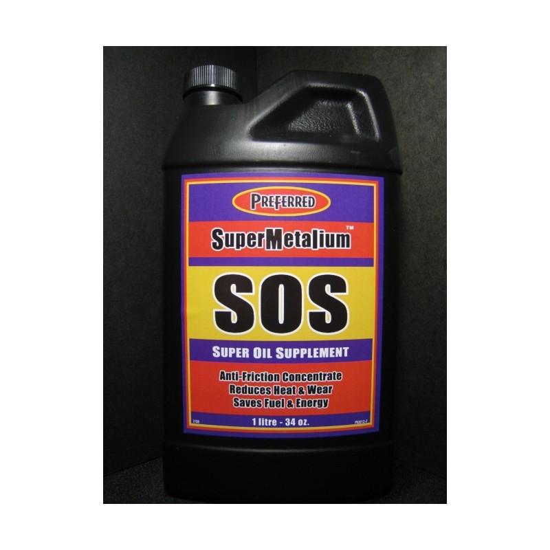 Super Oil Supplement 1L
