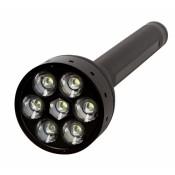 Lenser X21 Tactical Flashlight