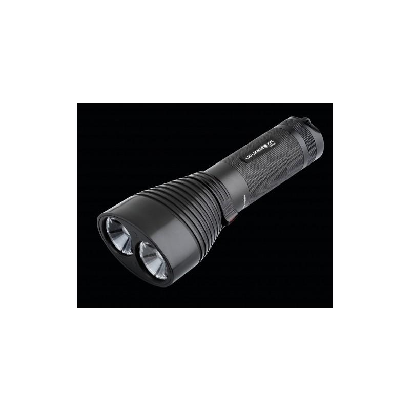 Lenser X14 Dual LED Flashlight