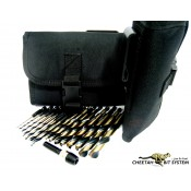 Cheetah Quick Release Drills 16pc Pouch Set