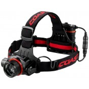 Coast HL8 Pure Beam Focusing Head Lamp