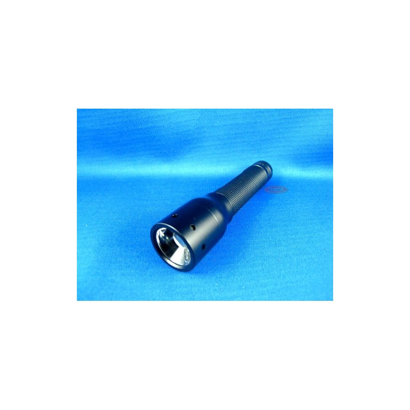 Lenser P5 Pocket Flashlight