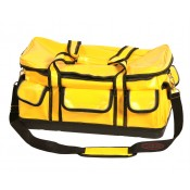 All Weather Vinyl Tool Bag 14 Pocket